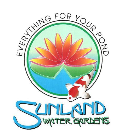Sunland Water Gardens by Sunland Water Gardens Our Pond Supply Expert