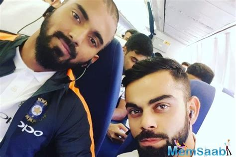 Had A High Fever Traveled With A by Sri Lanka Vs India Kl Rahul Suffering From High Fever