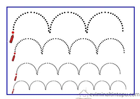 printable tracing lines for toddlers number names worksheets 187 tracing lines worksheets free