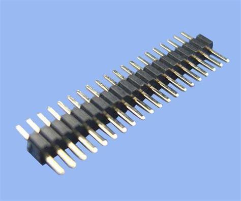 Pin Header 40p Mela pin header songle row 40p ph01 ss 40p leekcn china manufacturer products