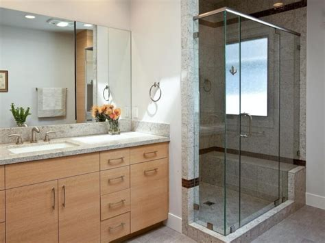 how to install a frameless bathroom mirror easy installation frameless bathroom mirror the homy design