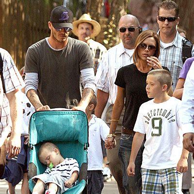 Aufnäher Von C David by Cage Blog David Beckham House