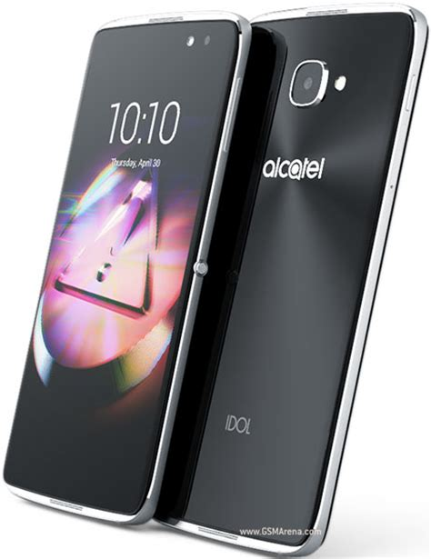 Hp Tcl Alcatel alcatel idol 4s pictures official photos