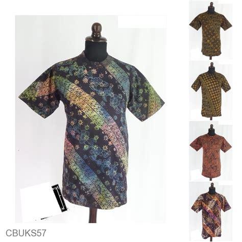 Kaos Lv Kombi Batik Kaos Murah kaos batik exclusive motif batik parang kombinasi kaos