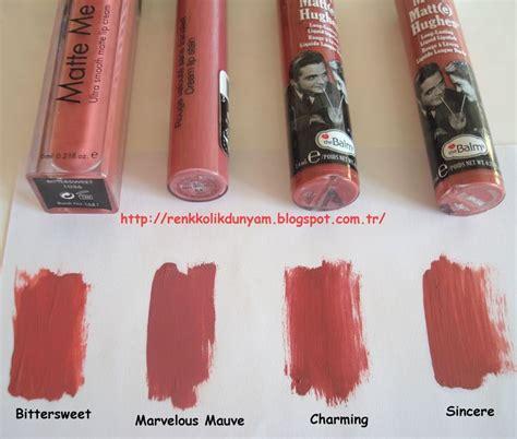 The Balm Kode 1036 Eyeshadow Cosmetics 1 sleek matte me ultra smooth matte lip 1036 bittersweet 2 sephora lip stain 13
