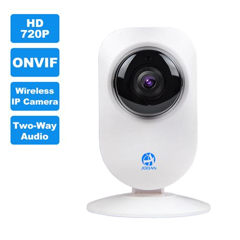 jooan a5 mini wifi 720p hd wireless ip two way