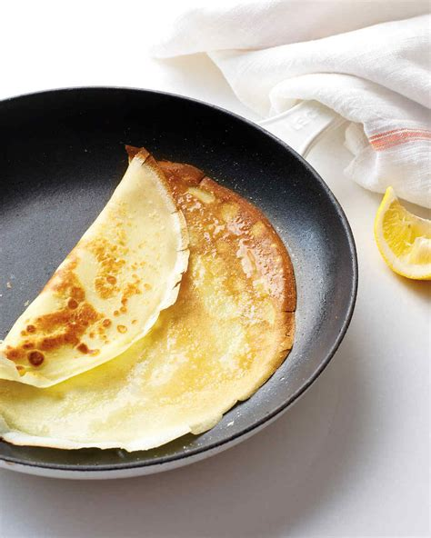 simple crepes recipe video martha stewart