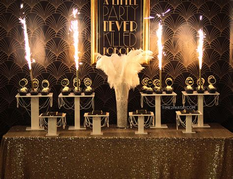 the great gatsby theme night 1920 s graduation end of school quot a great gatsby themed
