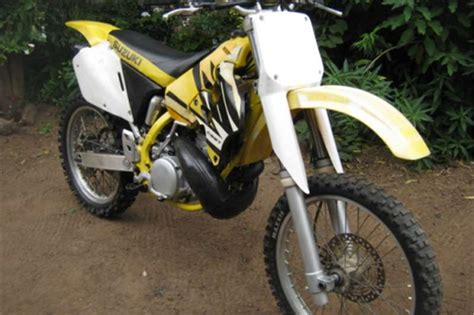 Used Suzuki 250cc Motorcycles For Sale Suzuki Rm 250cc Road Scrambler R26 000 Motorcycles For