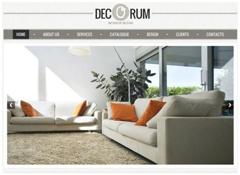 26 best interior design and decoration websites for your
