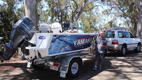 boat r road mackay off road 4x4 boat trailer overview available at