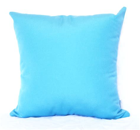 turquoise outdoor cushion outdoor interiors outdoor