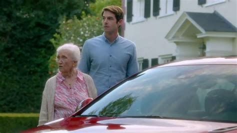 buick commercial actress grandpa buick enclave commercial actress in bing images