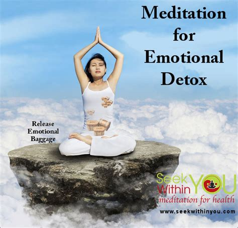 Detox Meditation by Meditation For Emotional Detox
