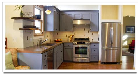 Cabinet Refacing Chicago by Cabinet Refacing Cabinet Restoration Lookswell