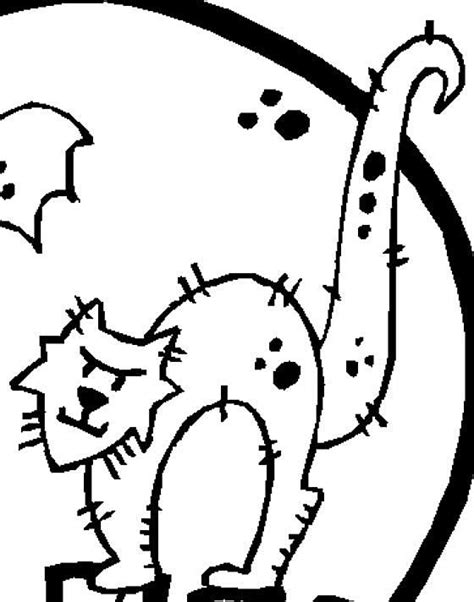 halloween coloring pages clip art halloween gargoyle coloring picture clipart best