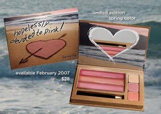 Benefit Hopelessly Devoted To Pink by Hopelessly Devoted To Pink Benefit Cosmetics Wiki