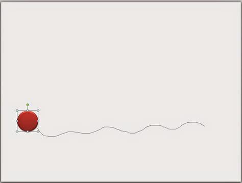 membuat html bergerak cara membuat animasi bergerak powerpoint tutorial power