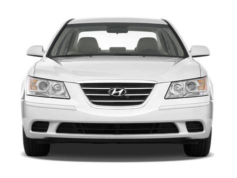 2009 Hyundai Sonata Gls by 2009 Hyundai Sonata Reviews And Rating Motor Trend