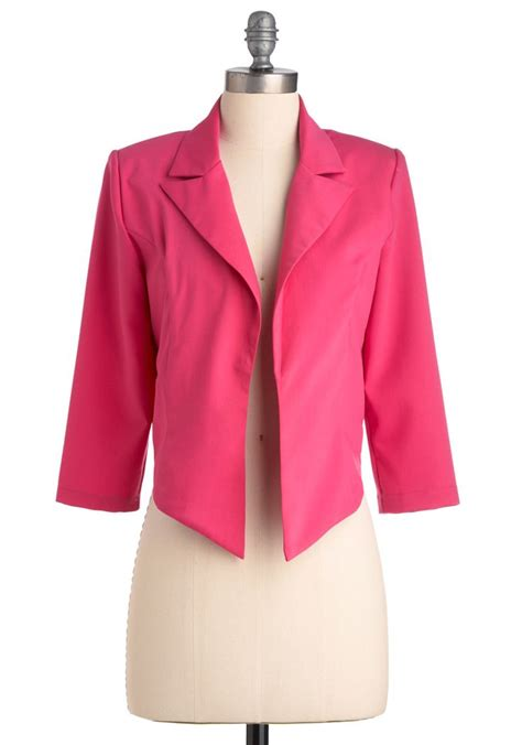 Jaket Pink don t pink jacket
