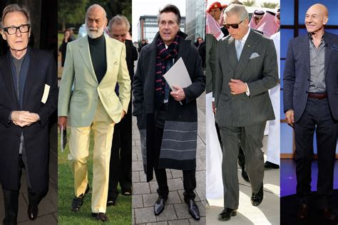 best dressed over 50s obama most stylish man out magazine how to dress in your 60s and beyond british gq