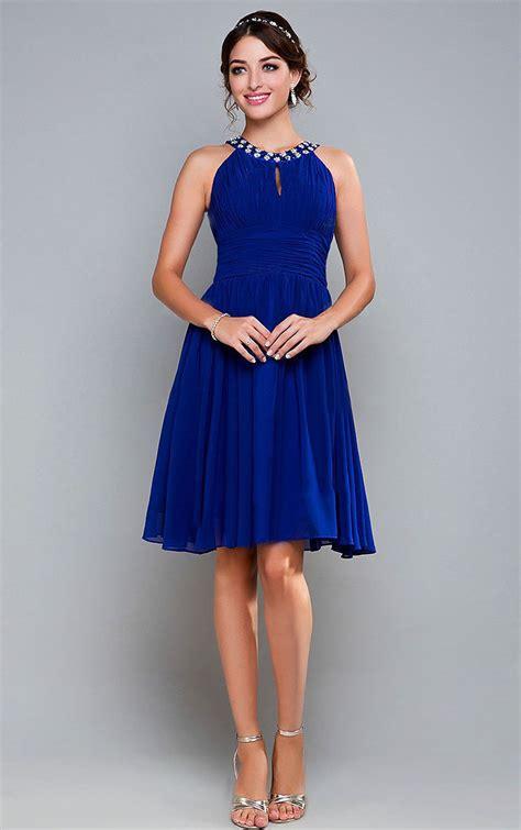 Dress Blue royal blue dress dresses