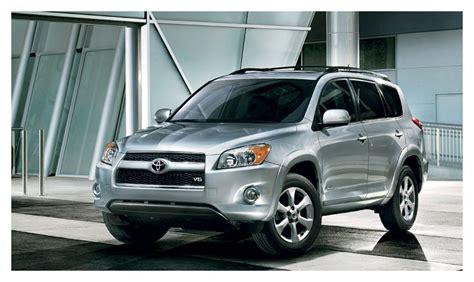 2012 Toyota Rav4 Mpg 2012 Toyota Rav4 Review Specs Pictures Price Mpg