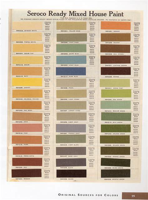 bungalow colors exteriors by robert schweitzer