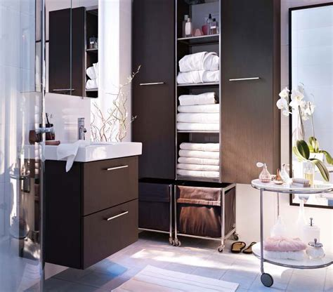 Ikea Bathroom Storage Ideas Ikea Bathroom Design Ideas 2012 Digsdigs