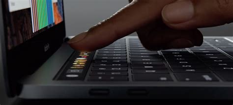 macbook top bar how to disable touch bar on macbook pro