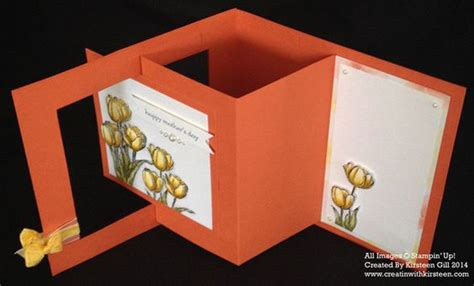 fancy fold cards templates fancy fold s day card and a free tutorial