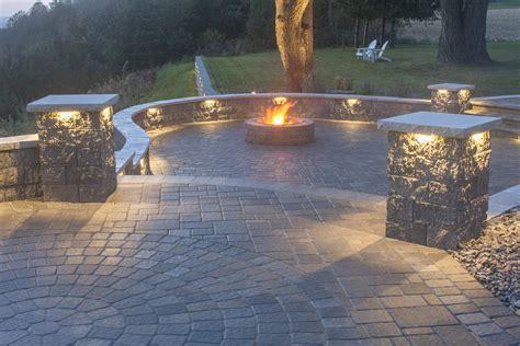 Landscape Lighting Estimate Pro S Touch Landscaping Complete Landscape Design And