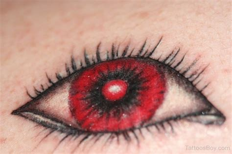 tattoo eye red eye tattoos tattoo designs tattoo pictures page 3