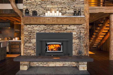 Fireplace With Wood Burner by 10 Tips For Maintaining A Wood Burning Fireplace Diy