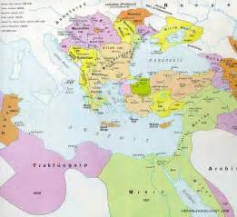 Map Of Ottoman Empire At Its Height The Maps Of Ottoman Empire