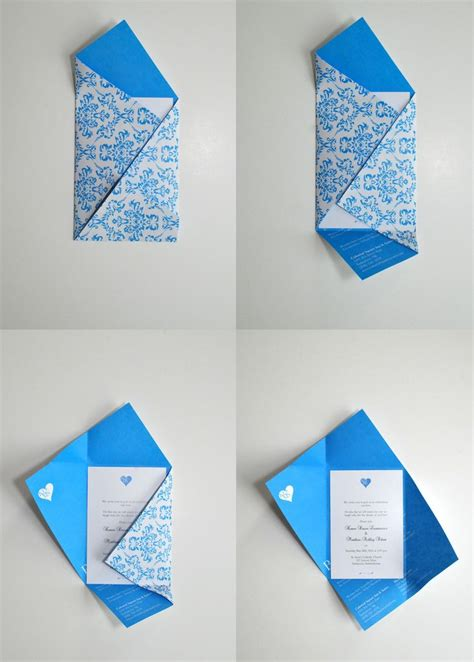Folding A Paper Envelope - 485 best origami envelopes letter folding images on