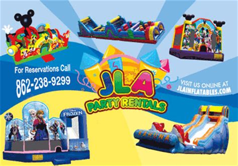 bounce house rentals nj frozen bounce house in nj party invitations ideas
