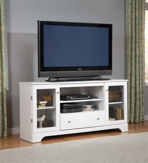 60 inch media cabinet kith furniture 60 inch media console white 60 269 homelement