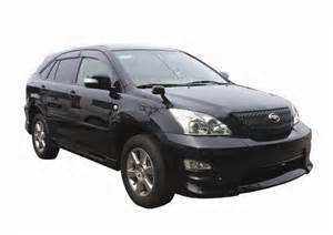 Toyota Harrier 2013 Price Brand New Toyota Harrier Malaysia