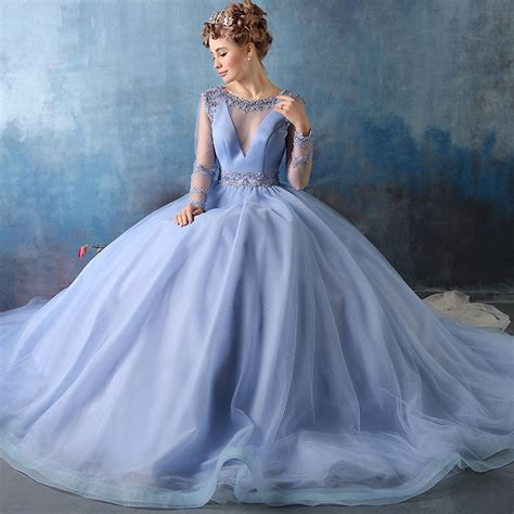 New Season Trends Of The Ballgown by Light Blue Masquerade Dresses Www Pixshark Images