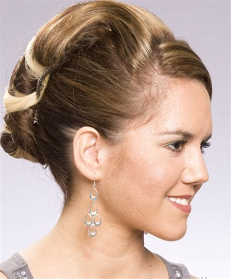 party hairstyles for normal hair party hairstyles for normal hair most beautiful party