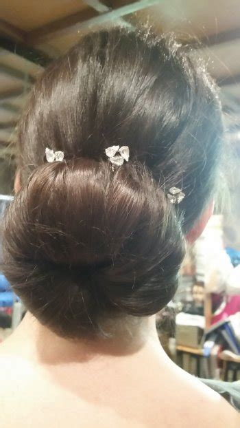 hairstyles with hair grips wedding bridal hairstyles gallery