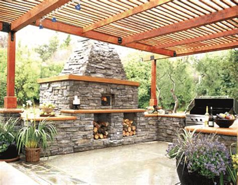 we build your outdoor kitchen in midwest city riemer and