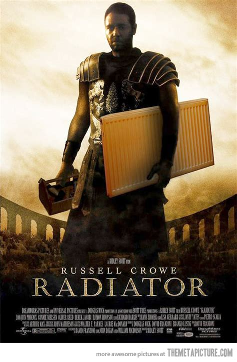 gladiator film accuracy radiator the meta picture