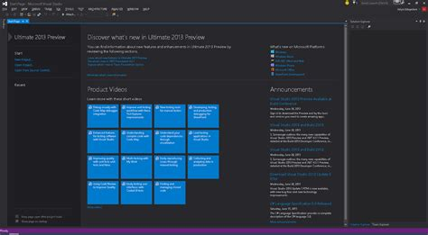 themes visual studio 2013 jaliya s blog what s new in visual studio 2013 preview