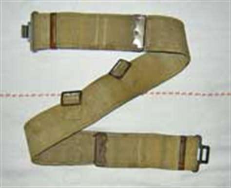 37 pattern web belt pattern 1937 web equipment
