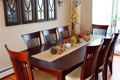Glass Dining Table Decorating Ideas Office Interior Design Ideas Fall Dining Room Table Decor Black Glass Top Dining Table Ideas