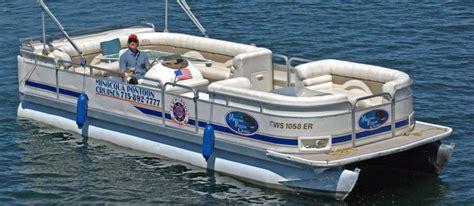 pontoon boat rental minocqua wi minocqua pontoon cruises