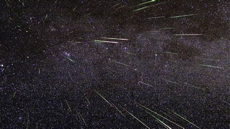Best Time To See The Meteor Shower by Lyrids Meteor Shower Best Inspiration From Kennebecjetboat