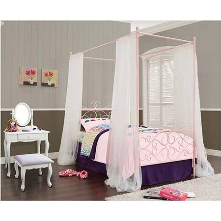 Princess Canopy Beds by Canopy Bed Iron Frame Size Room Contemporary